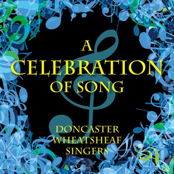 A Celebration Of Song CD Cover