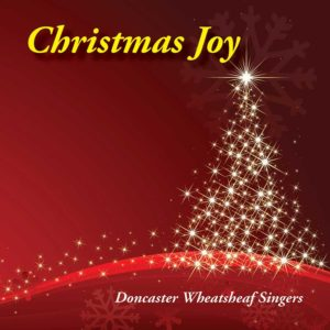 Christmas Joy CD Cover